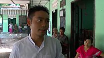 Myanmar's 'penis poet' could face three years in jail for political verse