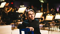 BBC Symphony Orchestra & Chorus 2017-18 Season: Total Immersion: Esa-Pekka Salonen