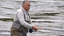 Graphene fishing rod: a 'game-changer'