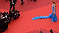 Cannes Film Festival highlights