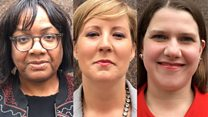Female MPs: We've had rape threats and abuse online