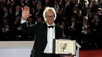 Cannes crowns Brit director Ken Loach