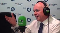 Duncan Smith: Treasury report 'unfair and biased'