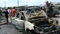 At least 78 dead in Syria blasts