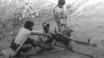 How Eritreans survived the independence war