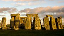 How hard was it to build Stonehenge?