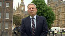 EU 'draws money from Nato'