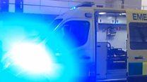 More private ambulances on 999 calls