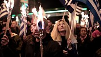 The rise of Europe's far right