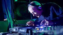 Steve Davis: Superstar DJ