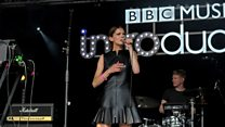Radio 1's Big Weekend: 2016