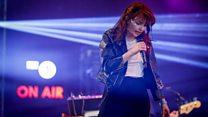 Radio 1's Big Weekend: 2016
