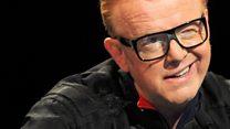 Top Gear verdict: 'A feeble Clarkson impression'