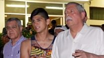 Pulido kidnap highlights Mexico's missing