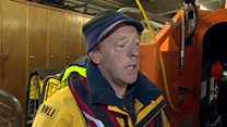'We rescued English Channel migrants'