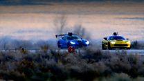 Top Gear or Flop Gear?