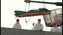 地中海で移民ボート遭難相次ぐ