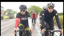 Isle of Man cycling