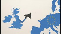 イギリスと欧州の歴史的に微妙な関係 どうなるか