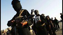 イラク政府軍、ファルージャ進攻 リスクは