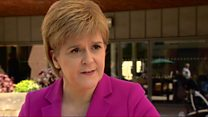 Sturgeon on 'lessons' from Liam Fee case