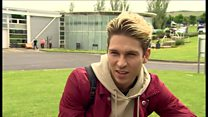 Joey Essex on the EU referendum
