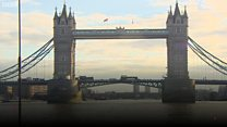 Tower Bridge to close for three months