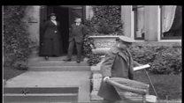 WW1 VC hero on film