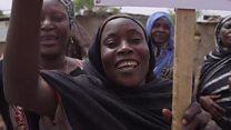 Chad victims' joy at landmark verdict