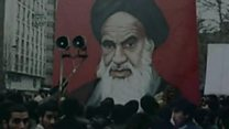 Khomeini's secret dialogue with 'The Great Satan'