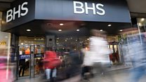 BHS sale 'like giving car keys to five-year-old'