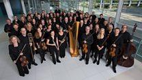 BBC Philharmonic Studio Concerts: David Matthews & Prokofiev