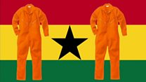 Why Ghanaians are ideal Guantanamo hosts