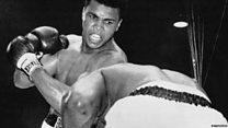 Umunonotsi rurangiranwa Muhammad Ali yitavye Imana afise imyaka 74