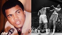 Buncey: Ali fought when fighting mattered