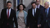 Eva Carneiro's employment tribunal begins
