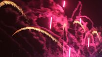 Fireworks petition goes before MPs
