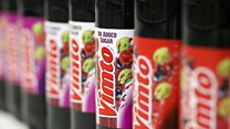 Why does Vimto go down well during Ramadan?