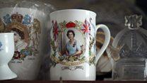 Right royal rip-off? The value of memorabilia.