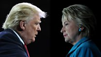Five ways to predict the next president