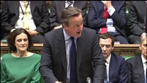 Cameron: People should continue to register