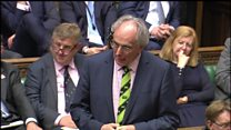 PM turns down Peter Bone for Andrew Marr