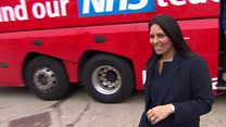 Patel denies Wollaston decision damaging