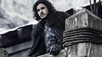 Does Kit Harington know how Game of Thrones ends?