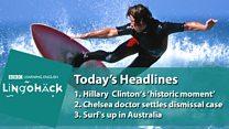 Tempestades geram ondas gigantes na Austrália e surfistas aproveitam