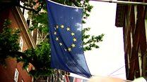 EU referendum: Which way will London vote?