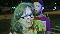 Los momentos de pánico y horror tras la masacre en un bar gay de Orlando, Florida
