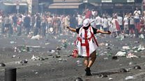France urges alcohol ban in Euro 2016 cities