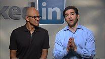 Why is Microsoft buying LinkedIn?