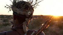 What is the Khoisan Revolution?
